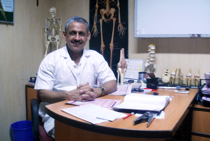 Spine And Orthopedic Care Orthopedic And Spine Specialists
